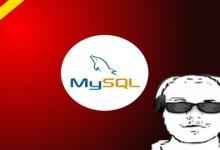 MySQL – SQL Primeros Pasos en Linux