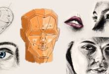 Portrait Drawing 101 – Pencil Drawing Course for Beginners