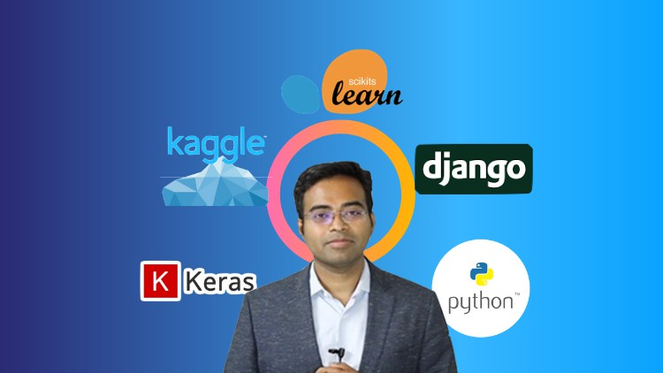 [100% OFF] Learn Machine learning & AI (Including Hands-on 3 Projects)