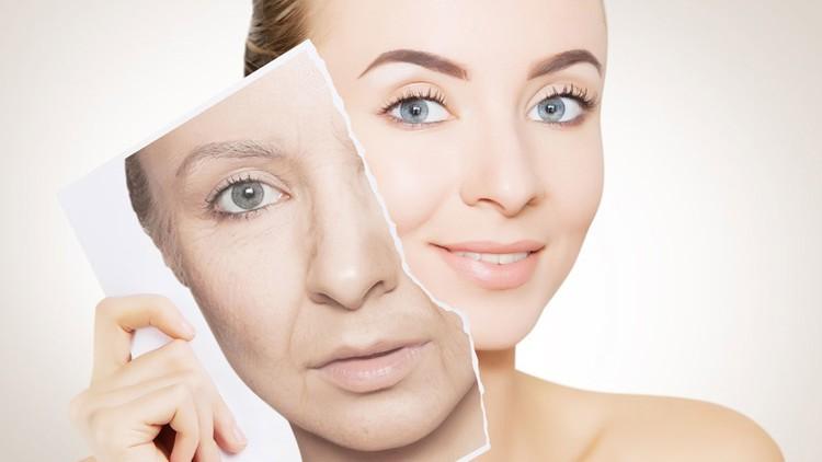 [100% OFF] Secrets Of Reverse Aging & Longevity
