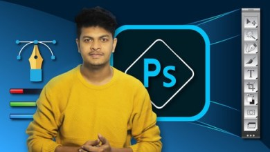 Adobe Photoshop for the Absolute Beginner-Hands On-Photoshop