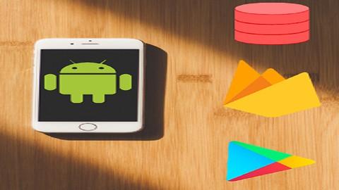 Android Studio : Basic App Development (JAVA, Windows-10)