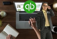 Bookkeeping in QuickBooks Online (Bookkeeping & accounting)
