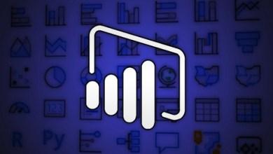 Microsoft Power BI – Curso de Power BI Desktop