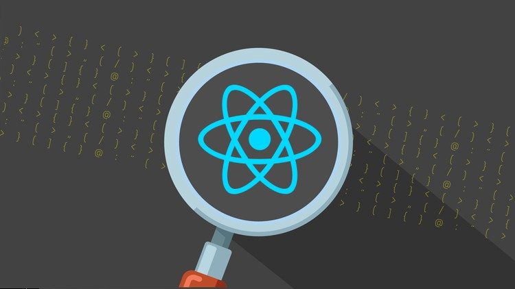 Modern React JS Hooks and Context with Most Recent Edition