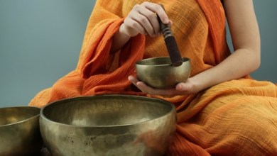 Sound Healing For Beginners – Sound Therapy – Sound Healing