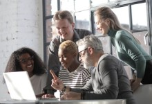 Talento Humano 3.0 analizando lo nuevo de recursos humanos