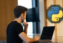 The Python Developer Essentials 2021 Masterclass