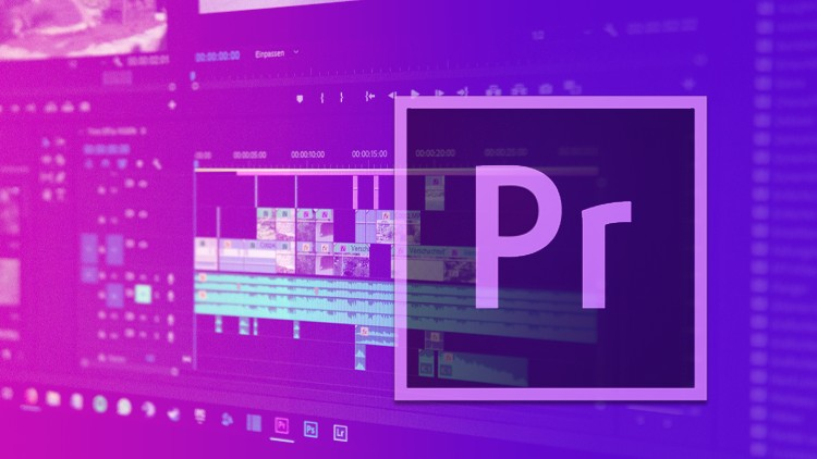 Video Editing in Premiere – Ultimate Guide to Video Editing.