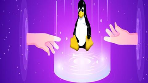 مبادئ نظام التشغيل ليونكس   linux essential in arabic