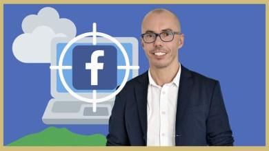 [100% OFF] Facebook Dynamic Ads (Facebook Dynamic Retargeting) MASTERY