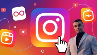 [100% OFF] Instagram Marketing 2021: Growth and Promotion on Instagram