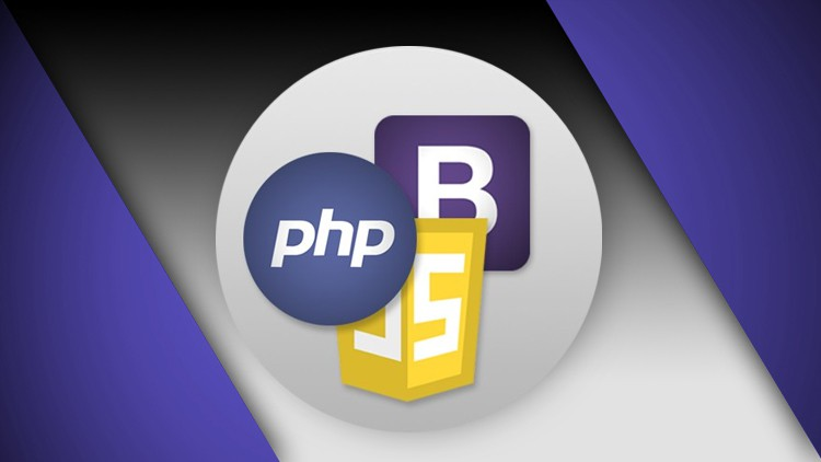 [100% OFF] JavaScript, Bootstrap, & PHP – Certification for Beginners