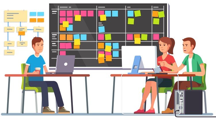[100% OFF] User Story Mapping Workshop – Scrum Product Owner