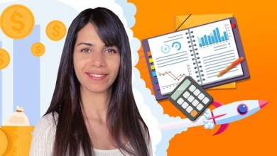 Accounting & Bookkeeping Basics – 90 Minute Intro Course