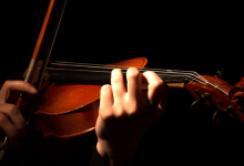 Master the violin from ZERO TO ADVANCED LEVEL