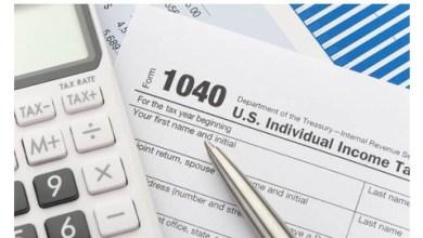 US Income Tax Preparation (IRS)