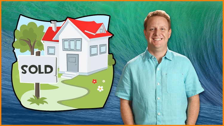 [100% OFF] Five Proven Steps to Real Estate Investing Success