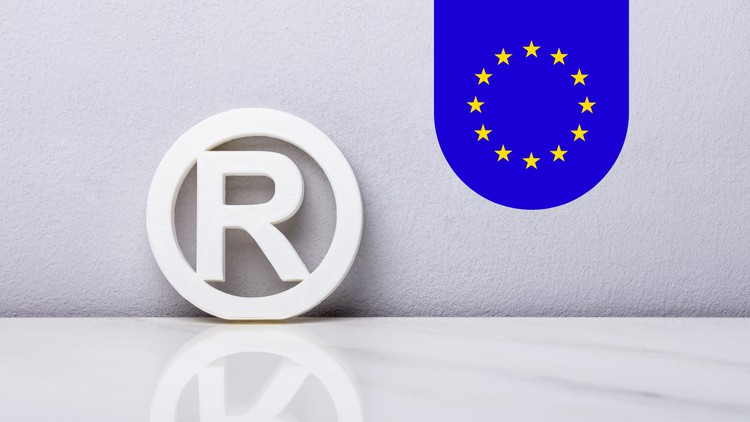 [100% OFF] The Complete Course on How to Protect European Trademarks