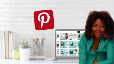 [100% OFF] The Pinterest Marketing Guide for Creatives