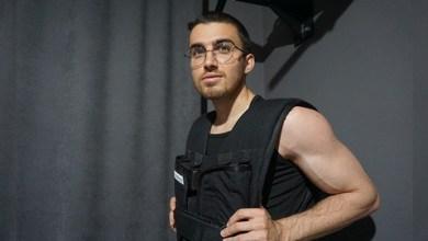 Evde Vücut Ağırlığı Egzersizleri 4x TR Şampiyonundan Öğren