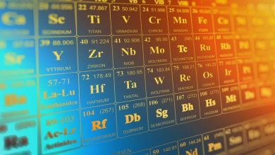 General Chemistry with basic concepts/keyword of chemistry
