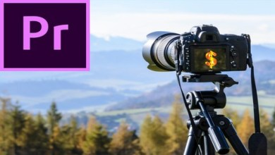 Video Editing Course Premiere Pro: 18 Project In 1 Course