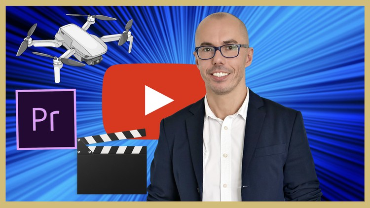 [100% OFF] Complete Video Creation, Video Marketing, & YouTube MASTERY