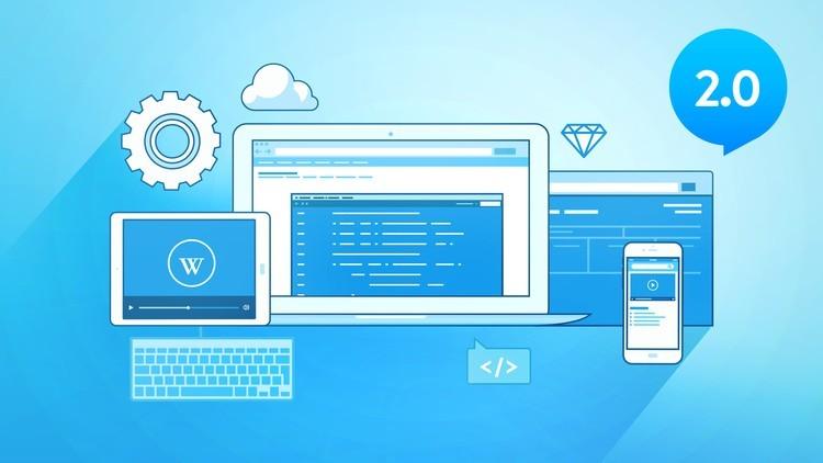 [100% OFF] Create Ecommerce Website In WordPress (Hindi)