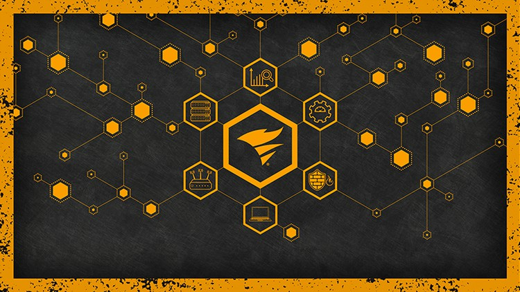 [100% OFF] SolarWinds NPM Course Network Monitor NTA/NCM/ SCP-500/ Lab