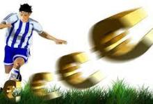 ( 14 hrs) Economic principles – learn by watching football!