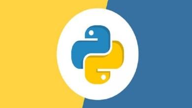 Python Programming – Basics and Hands On