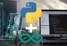 [100% OFF] Arduino meets Python: Step by Step