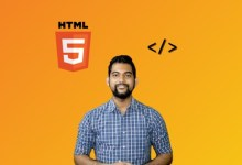 HTML5 – From Basics to Advanced level (2021)
