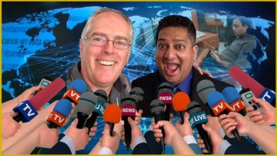 MEDIA MASTERY – How to get into the Media and Press