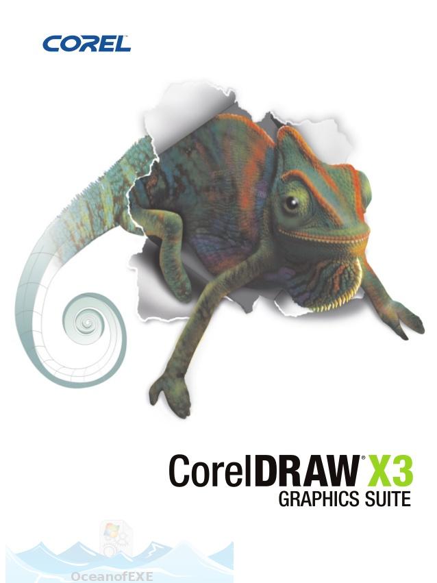 Download Corel Draw X3 Portable Windows 7 : download, corel, portable, windows, CorelDRAW, Download