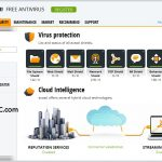 Avast Antivirus Free Download Latest Version