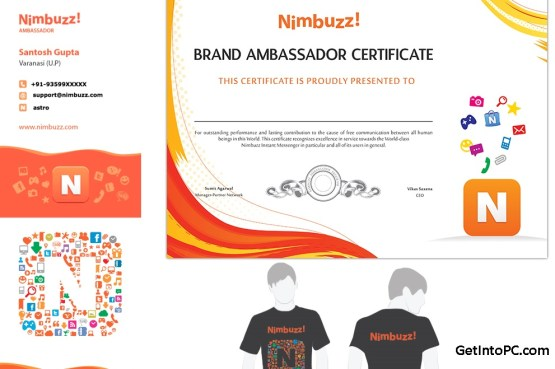 Nimbuzz review features awards