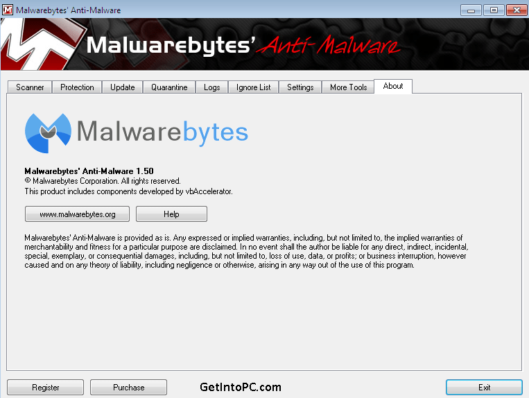 Malwarebytes Free Download Anti-Malware Setup For Windows | Get Into Pc