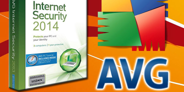 AVG Internet Security 2014 Free Download