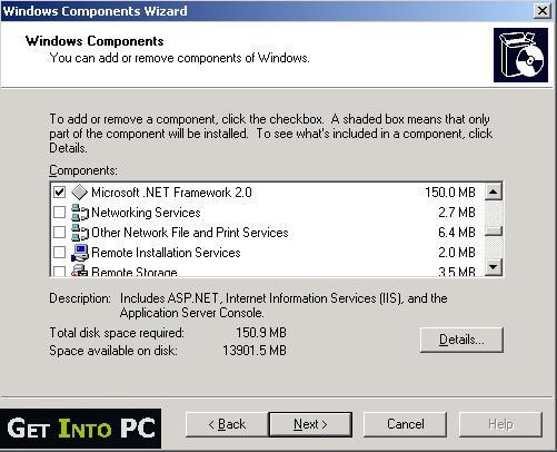 .NET Framework 2.0 Setup Free Download