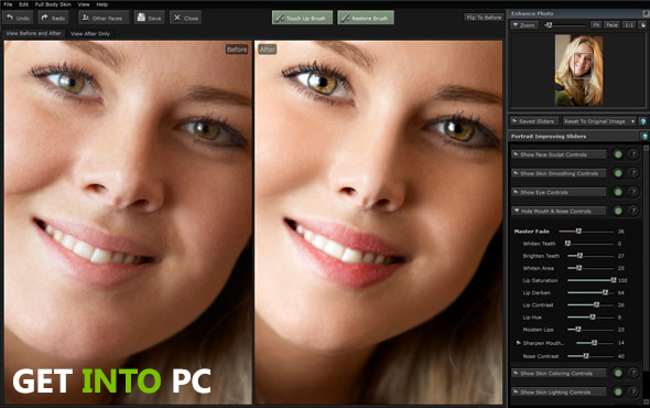 Portrait Professional 11 Free Download