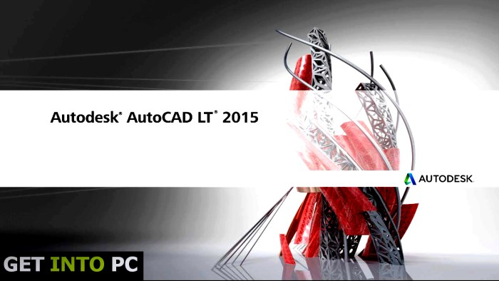 AutoCAD LT 2015 Free Download