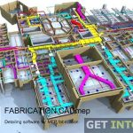 Autodesk Fabrication CADmep 2014 Free Download