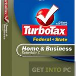 TurboTax Home and Business Free Download