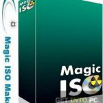 Magic ISO Maker Free Download
