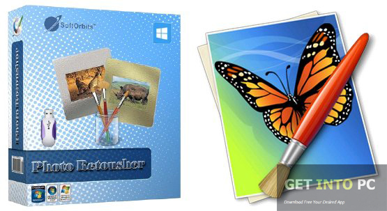 SoftOrbits Photo Retoucher Free Download