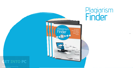 Plagiarism Finder For Windows Free Download