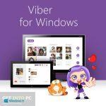 Viber For Windows Free Download
