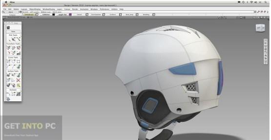 Autodesk Alias Design 2016 Direct Link Download